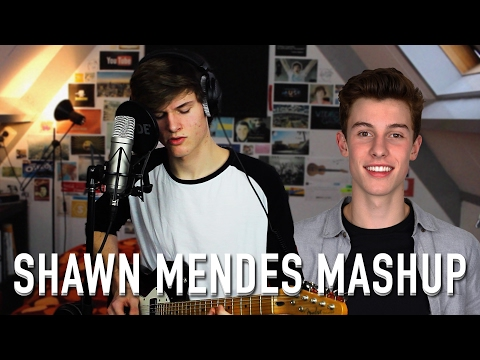 STITCHES, MERCY & TREAT YOU BETTER | SHAWN MENDES...