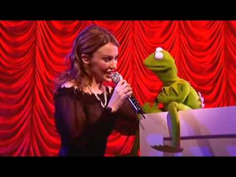Kylie Minogue - Especially For You [An Audience With Kylie]
