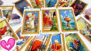 Cancer Julio 2016 2/5 - del 4 al 10 de Julio  Horoscopo Semanal Tarot Guia Angelical
