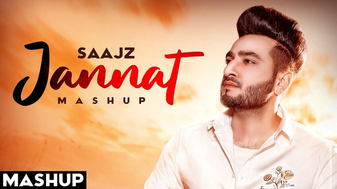 Sufna (Cover Mashup)   Saajz   B Praak   Jaani   Ammy Virk   Tania   Exclusive Punjabi Song on NewSongsTV & Youtube