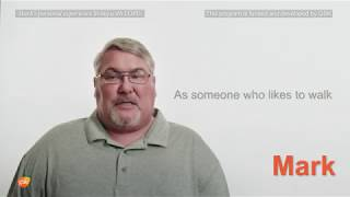 Mark: Living with COPD