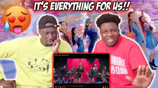 "Download lagu TWICE ""I CAN'T STOP ME"" M/V(REACTION)"