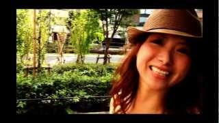 加藤ツバキさんのファッションをテーマに、 女性の綺麗さ・可愛さ・カッ...