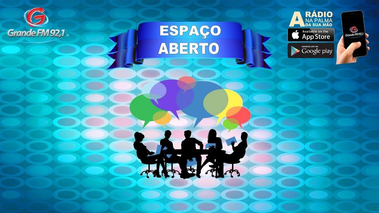 Programa A Hora da Verdade (08 12 18). Rádio Grande FM 9a0c798e94fcf
