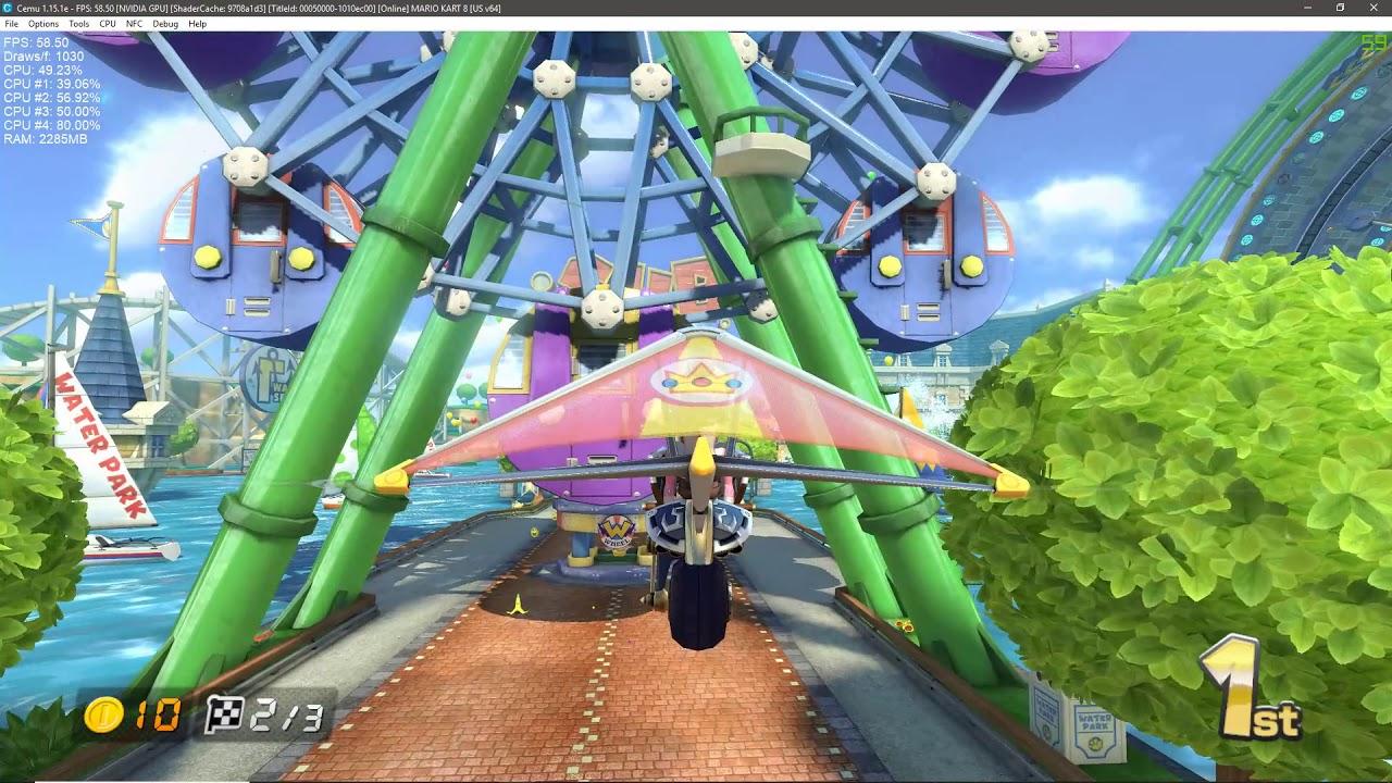 RELEASE] Cemu - Wii U emulator | Page 1077 | GBAtemp net - The