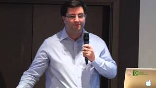 Qt DevDays 2010 - QtinUse - Introducing Qt IVI (2/5) - John Thelin