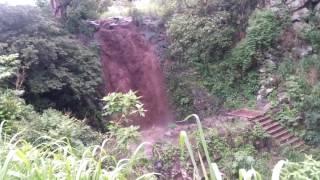 Las tinajas,Santa Isabel, Nayarit