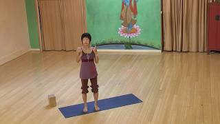Yoga for Beginners: Chaturanga Dandasana Tutorial