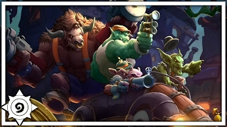 Hearthstone: The Goons Are Back in Action