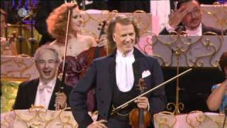 Andre rieu Hup Holland hup.mpg
