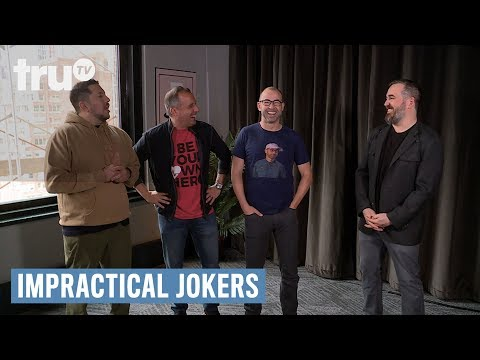 Impractical Jokers 200th Episode: 200 Min of Punishments | truTV
