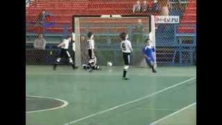 Детский мини-футбол