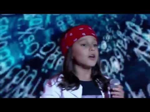 Dinho Rose e Eduarda Henklein – Sweet Child O Mine – Guns N Roses