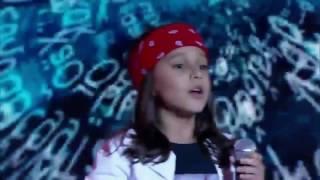 Dinho Rose e Eduarda Henklein - Sweet Child O Mine - Guns N Roses