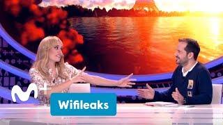 WifiLeaks: Lo mejor de la semana ( 28/5 - 31/05 ) | #0