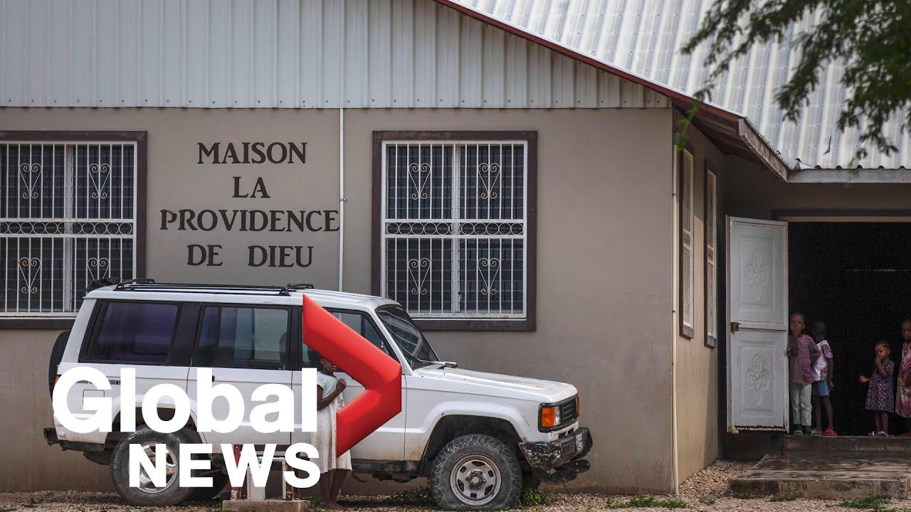 Haiti kidnapping: 400 Mawozo gang behind abduction of 17 US and ...