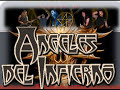 Angeles del infierno heavy rock