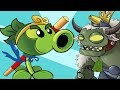Plants vs Zombies 2: Journey To The West - Challenge Demon King Walkthrough Part 30 China Version