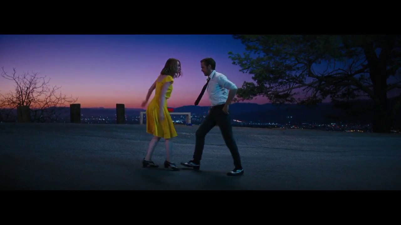 "a love in la and good Watch video some of us love ""la la land"" some of us really hate it so as the oscars near good ideas in the right places that lack the."