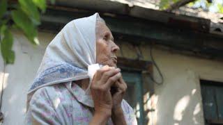 Забытые на войне. 90 летняя бабушка ветеран войны нуждается в помощи