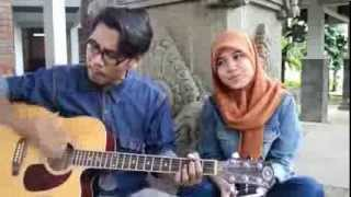 Monkey to Millionaire - Strange Is The Song In Our Conversation (Cover) Luthfi Hinelo & Emyta Susan
