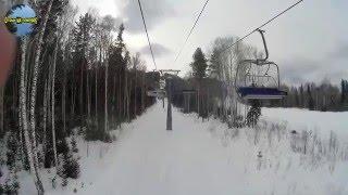 Горнолыжный комплекс Танай. Отдых на горных лыжах