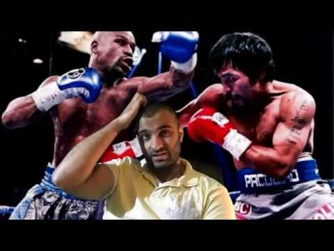 Manny Pacquiao vs Floyd Mayweather SEPTEMBER 2014