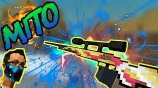 MITANDO NO BLOCK STRIKE [R700]
