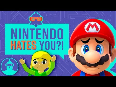 Why Nintendo Hate Is Justified??? | Notification Squad S1 E10