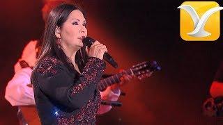 Ana Gabriel - Sin problemas - Festival de Viña del Mar 2014 HD