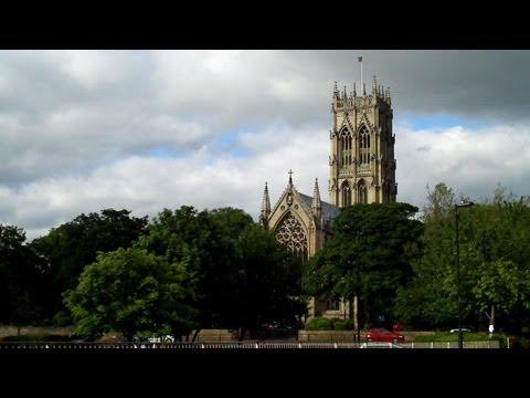 Doncaster 2013, England
