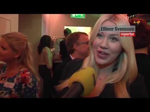 Blondinbellas besked  om villan på Lidingö