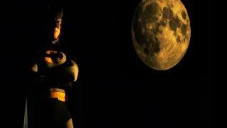Batman - The Red Talon Rising
