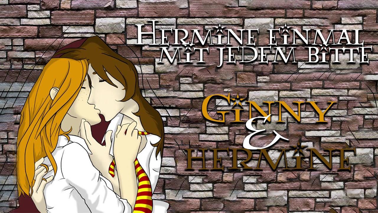 Und hermine 18 harry fanfiction ab Hermine und