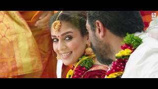 Vaaney Vaaney From Viswasam   Full Video Song 4K HD