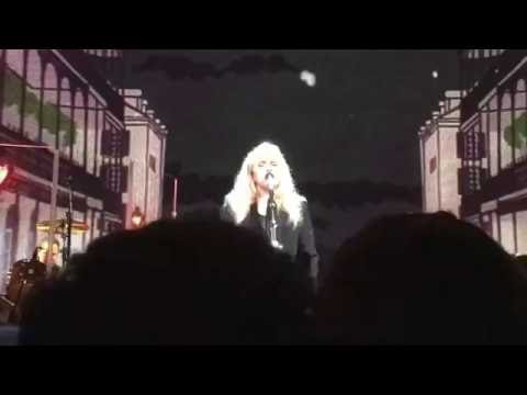 Stevie Nicks - New Orleans, BB&T Center, Sunrise, FL Nov 4, 2016