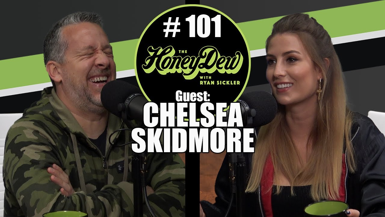 HoneyDew Podcast #101 | Chelsea Skidmore