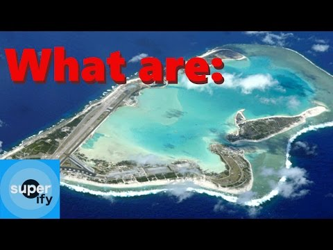 What are the U.S. Minor Outlying Islands?