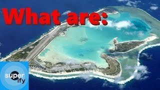 What are the U.S. Minor Outlying Islands? thumbnail