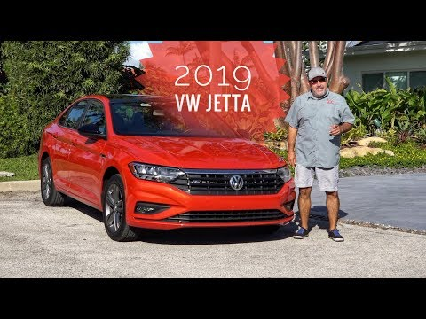 Volkswagen Jetta 2019, todavía en nuestra cabeza