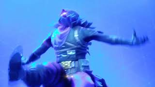 Cool Cal does Fortnite Dances in Real Life