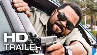 RIDE ALONG 2 Trailer German Deutsch (2016)