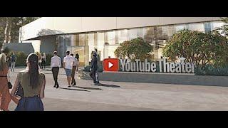 Sofi Stadium | Youtube Theater | The Scene At Sofi Ep. 2 - Exclusive Look