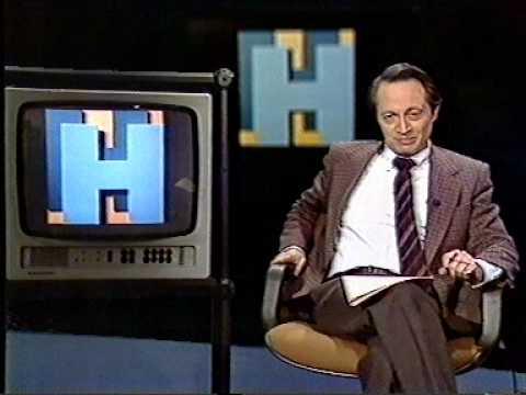 TV-DX / E30-WDR 1-regional news