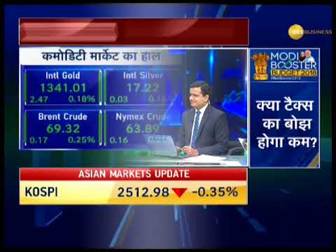 Share Bazaar Live: Big triggers for share market on January 17, 2017