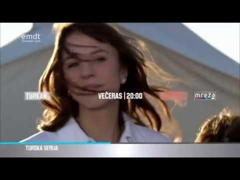 Turkan - Promo (TV 1 Mreža)