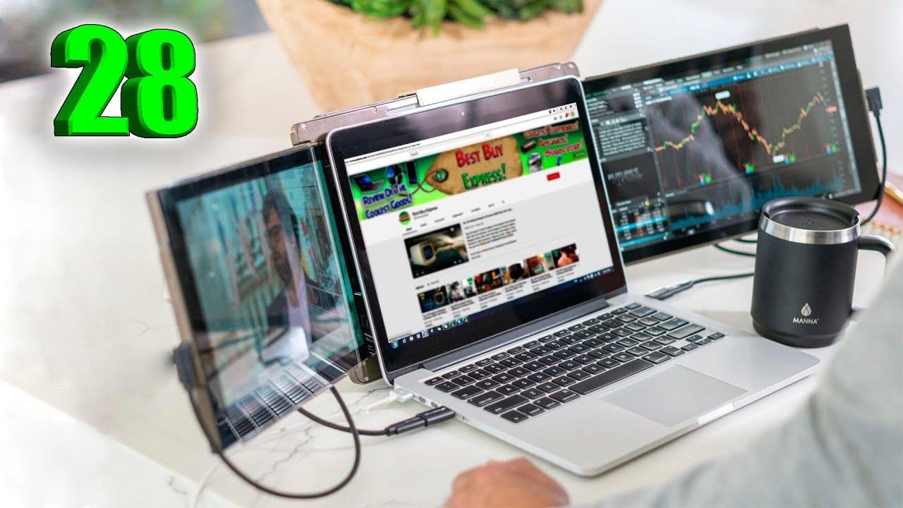 28 New Products Aliexpress & Amazon 2020 | Tech. Amazing Gadgets. Technology