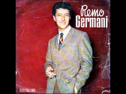 bacio remo germani