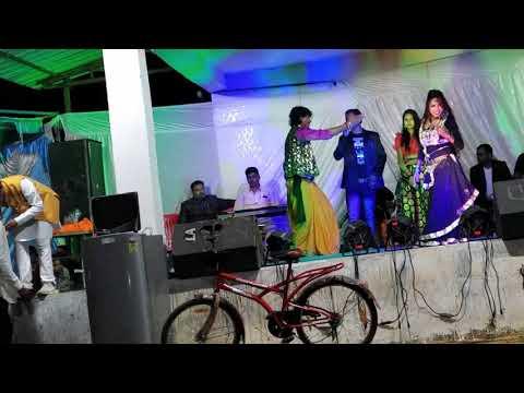 Ashok Rajwade Cg New Program Song Jio Phone Ma Rani Karhu Video Call
