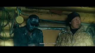 Республика Z | Сцена - Встреча с зараженным | Якутский фильм про зомби | Смотреть онлайн